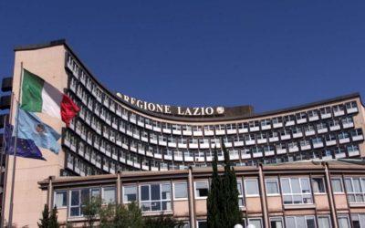 Accordo Pagamenti della Regione Lazio