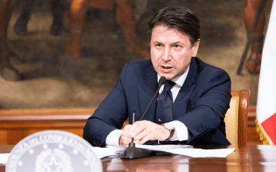 Coronavirus – Decreto Liquidità – Misure urgenti a sostegno dell'economia