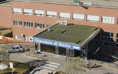 Regione Lombardia, Costituzione Azienda Socio Sanitaria Territoriale (ASST) della Brianza