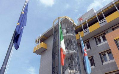 Regione Molise: Dimissioni del Commissario ad Acta