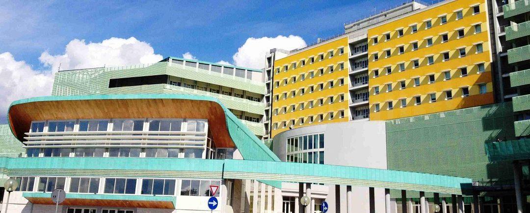 Regione Calabria: Revocato l'incarico al Direttore Amministrativo dell'Azienda Ospedaliero-Universitaria Mater Domini di Catanzaro