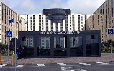 Regione Calabria: Nominati i nuovi sub commissari